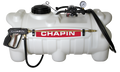 Chapin 25g EZ Mount 12v Deluxe Dripless Spot Sprayer