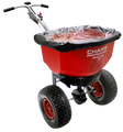 Chapin SureSpread ALL SEASON 100lb Professional Stainless Steel Push Spreader