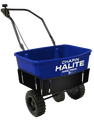 65lb Salt/Halite/Ice Melt Push Spreader