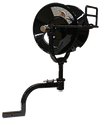 Steel Eagle 300' Swivel Reel w/ Slide-In Arm: K01-0311