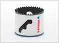 "LENOX BI-METAL SPEED SLOT® HOLE SAW 4"""