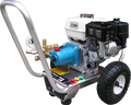 PPS2533HCI 2.5 GPM @3300 PSI GX200 Honda Engine, CAT 4PPX Pump/Int UL