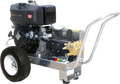 Pressure Pro CAT Belt Drive Pressure Washer 4000 PSI @ 4 GPM