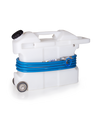 5 GAL PORTABLE FOAM UNIT-NATURAL-VITON