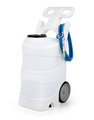 15 GAL PORTABLE FOAM UNIT-BATTERY OPERATED-NATURAL-SANTO-INCLUDES MIX7