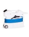5 GAL PORTABLE SPRAY UNIT-NATURAL-VITON