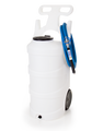 20 GAL PORTABLE GEL UNIT-NATURAL-KALREZ-AIR HOSE WATER SEPARATOR