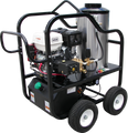 4012-17G, 4.0 GPM @ 4000 PSI, GX390 Honda, HP HP4040 Pump