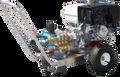 EG4040HCP 4GPM@ 4000 PSI GX390 Honda CAT 5CP3120G1 Pump