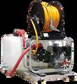 RCS/E3027HC-TF, Pro-ATV Series, Roll Cage Skid Power Unit, 3.0 GPM,  2700 PSI,  GX200 Honda, CAT Direct Drive Pump
