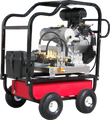 HDCV5550HA 5.5 GPM @ 5000 PSI GX690 Honda AR SXW2125 Pump
