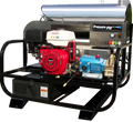 5012PRO-35C, 5.0 GPM @ 3500 PSI, GX630 Honda, CAT 5CP3120CSS Pump