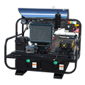 6012PRO-40KDG, 5.5 GPM @ 4000 PSI, DH902B1 Kubota, GP TSP1821 Pump