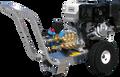 E4040HC 4.0 GPM @ 4000 PSI GX390 Honda CAT 66PPX40GG1 Pump