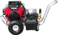 VB5540HAEA409 5.5 GPM @ 4000 PSI GX630 Honda AR XWM2128N Pump