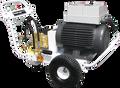 B4070E3A700 4.0 GPM @ 7000 PSI 20 HP 230V/3PH/46A AR SHP15.50N Pump