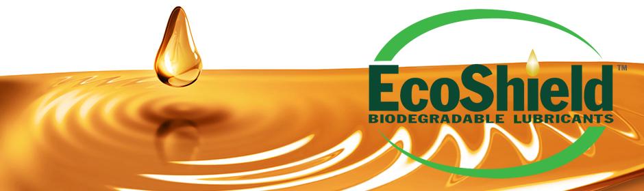 Readily Biodegradable Ecoshield