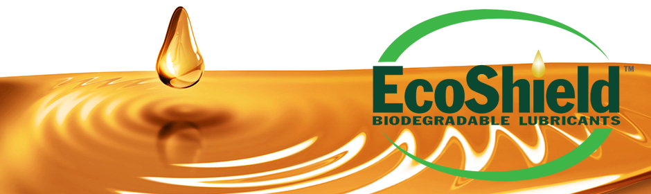 Readily Biodegradable Ecoshield