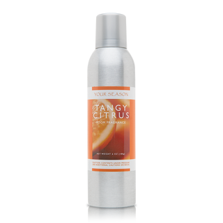 Your Season Tangy Citrus Room Fragrance Made With Essential Oils