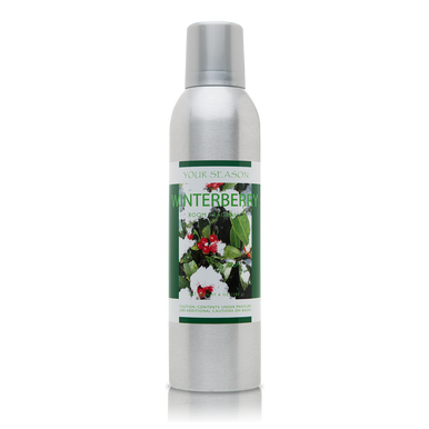 Your Season Winterberry Room Fragrance Made With Essential Oils