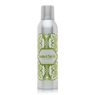 Bamboo & Tiger Lily Room Fragrance Made With Essential Oils