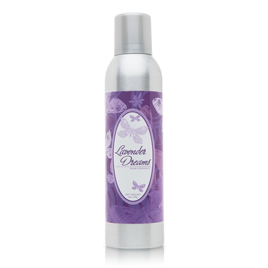 Lavender Dreams Room Fragrance Made With Essential Oils