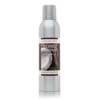 Island Coconut / 4Pk (SALE)