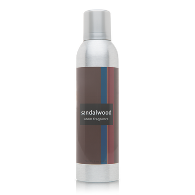 Sandalwood Brown Room Fragrance Made With Essential Oils