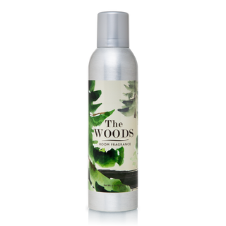 The Woods Room Fragrance Made With Essential Oils