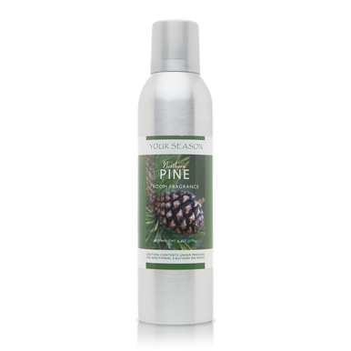 Your Season Northern Pine Room Fragrance Made With Essential Oils