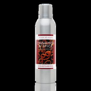 Cinnamon & Spice / 4Pk
