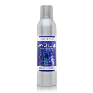 Your Season Lavender Room Fragrance Made With Essential Oils