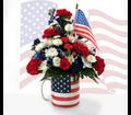 Fresh Floral Mix Mug