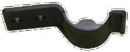 Barrel Style Blade Holder Clip