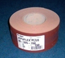 "3"" Velcro Grip Sandpaper per roll"