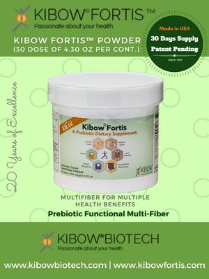 Kibow Fortis Powder