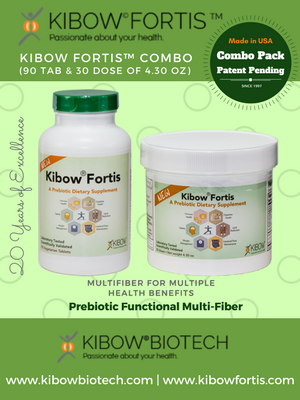 Kibow Fortis™ Combo Pack