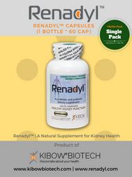 Renadyl - 1 Bottle