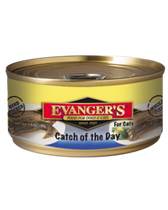Evanger's Catch of the Day (Sardines) 5.5 oz.