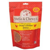 Stella & Chewy's Chicken Freeze Dried for Dogs (15 oz.)