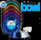 Platinum Pets Non-Tip Bowls, Large