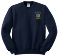 1105-STATE SEAL SWEATSHIRT
