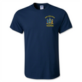 1111-STATE SEAL TEE