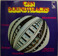 Can-Soundtracks-'70 KRAUTROCK-NEW LP