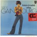 Serge Gainsbourg-Histoire De Melody Nelson-'71 chanson pop rock-NEW LP 180gr