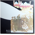 Led Zeppelin-Led Zeppelin II-NEW LP