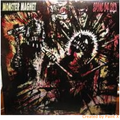 Monster Magnet-Spine Of God-'91 Space Rock,Heavy Metal-NEW LP