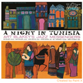 Art Blakey & the Jazz Messengers-A Night in Tunisia-1960-NEW LP 180gr