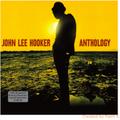 John Lee Hooker-Anthology-Compilation-NEW 2LP 180gr