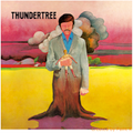 THUNDERTREE -S/T-70s Psych hard rock fuzz guitar-NEW LP